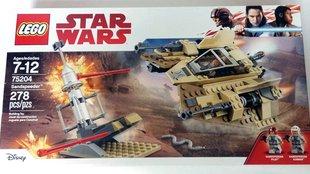 Lego Star Wars - Íme a 2018-as kiadások