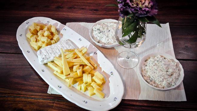Gasztrofalu, sajtműhely és kézműves cukrászat - a villányi borvidék legklasszabb helyei