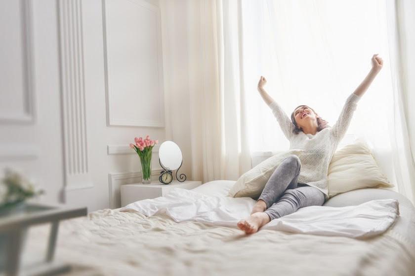 Erre figyelj matracvásárláskor: a jó matrac a pihentető alvás alapvető feltétele