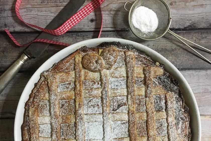 Nincs ősz sütőtökös pite nélkül: isteni krémes desszert