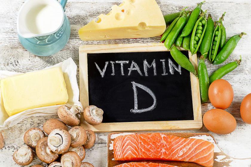 Csökkentsd a daganatos megbetegedés kockázatát: D-vitamin pótlás télen