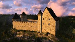 Castrum Rezy