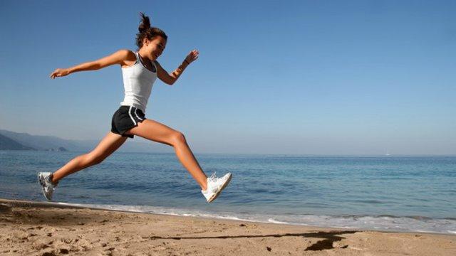 A sportolás pozitív és negatív hatásai