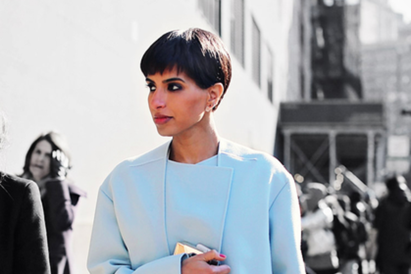 A szaúdi hercegnő simán lenyomja Katalint - A stílusa egészen kifinomult