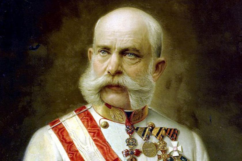 A királyi dinasztiákban nem volt divat a hűség: Ferenc József és Napóleon valóban rokonok voltak?