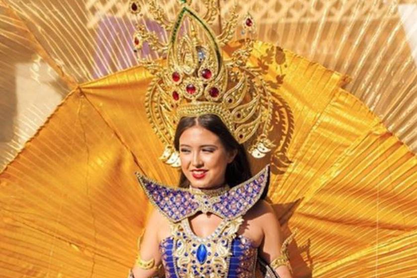 Varázslatos divat Thaiföldről