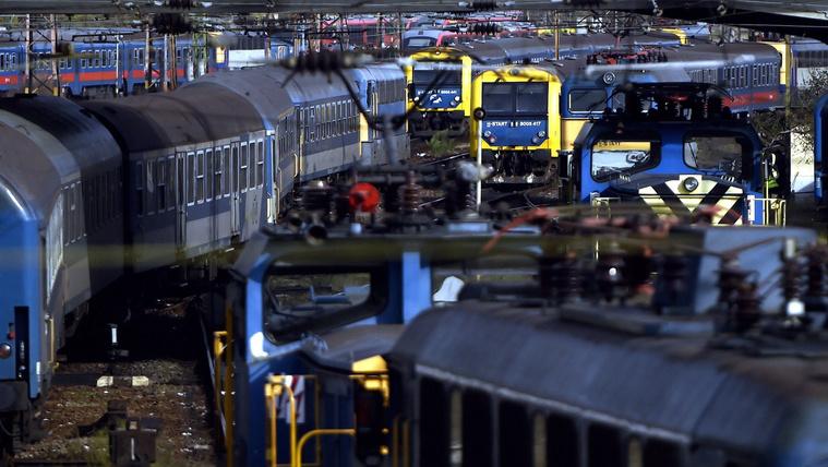 Miért kell nekünk a méregdrága kínai vasút?