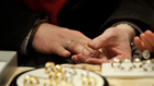 Beépített menyasszony: Kiábrándító volt az esküvő-kiállítás