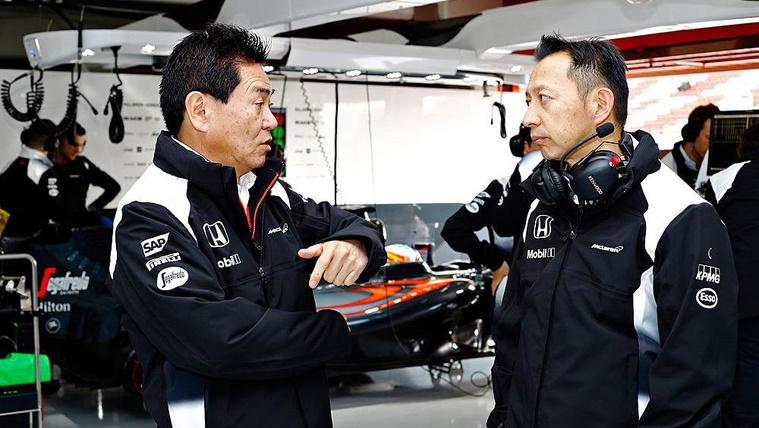 Kirúgta az F1-motorok felelősét a Honda