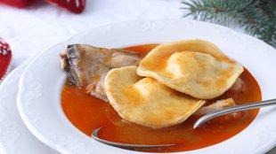 Karácsonyi levesek kis csavarral