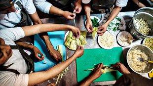 Sztárséfek a jövőről: kakaó majambo, mastic és világkonyha