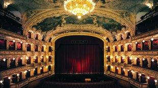 Opera kezdőknek