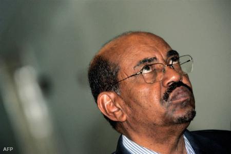 Omar Haszan Ahmed el-Besír