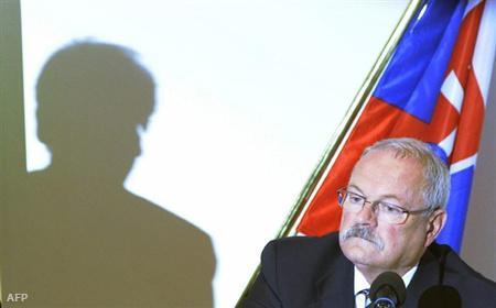 Ivan Gasparovic