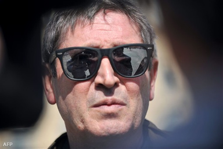 Jean-Michel André