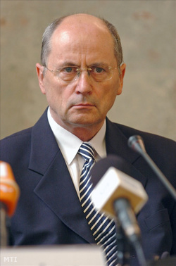 Jan Carnogursky