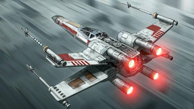 A 10 legjobb Star Wars űrhajó