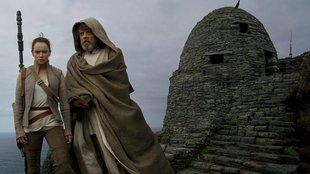 Az új Star Wars mer nevetni a legendán