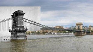 Fotelből kutatható a régi Budapest