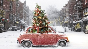 Tuti karácsonyi ajándékok autórajongóknak