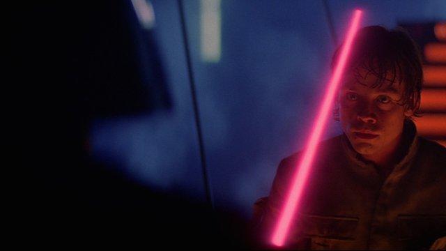 A Star Wars-filmek rangsora