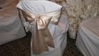 Esküvő: fogjátok meg a székszalagot, az beindítja a fantáziát