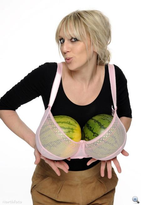 Kisebb görögdinnyék cipelésére is alkalmas