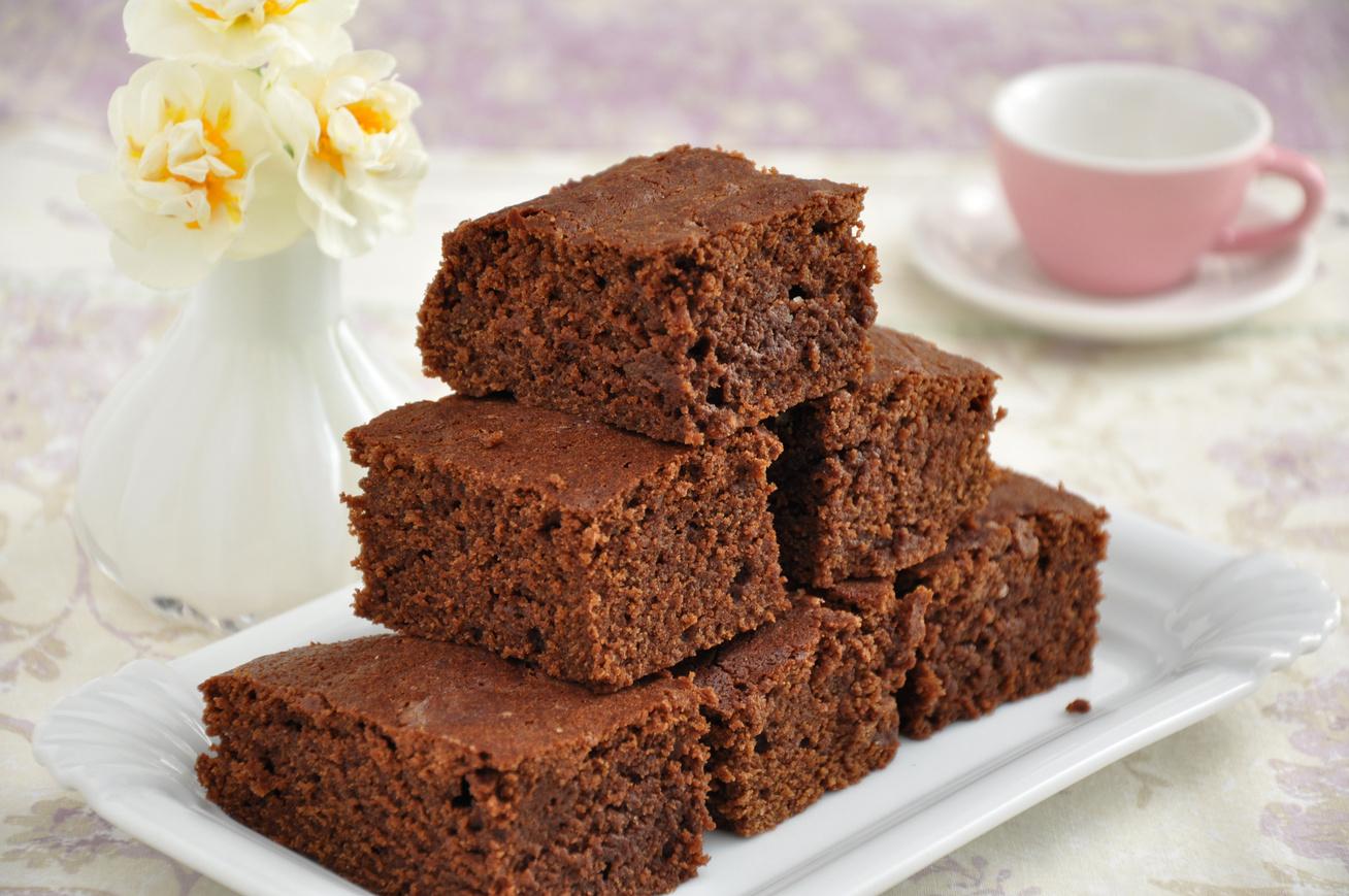 30 perces kakaós, csokis süti egyszerű kevert tésztából - Ne akard túlbonyolítani