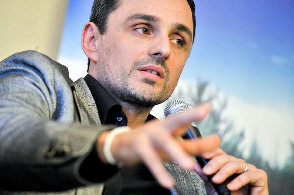 Dr. Filippo Ongaro
