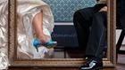 Ne menjen rá inged-gatyád: Trükkök esküvői spórolásra