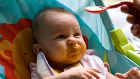 Mindent a babatáplálásról: ötleteljünk együtt!