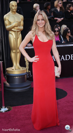 Jennifer Lawrence Calvin Kleinban