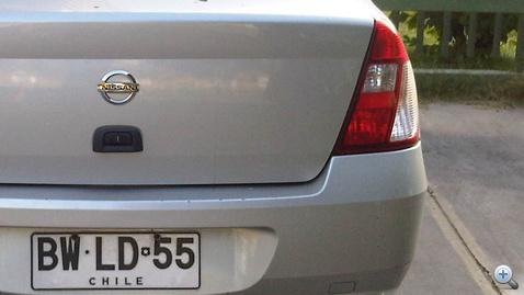 Nissan vagy Renault