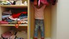 Gyerek és a házimunka - áldás és átok