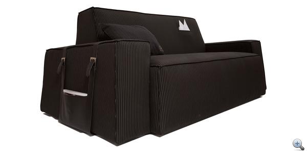 Maffia kanapécsalád, Bonanao