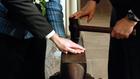 Ha illegális esküvőre vágysz, irány a skót Las Vegas