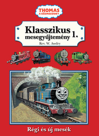 Thomas klasszikus mesegyujtemeny 1