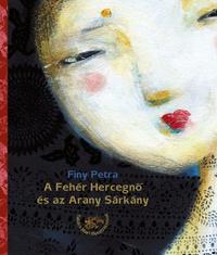 Feher hercegno cover