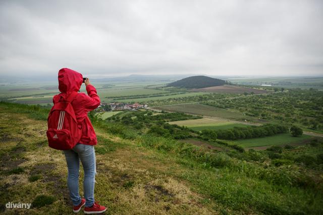 A gönci barack termőtáját egyik oldalról a Zemplén, másik oldalról a Hernád védi.
