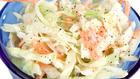 Így készül a legnépszerűbb amerikai saláta