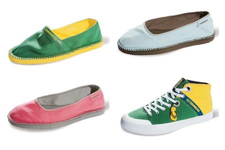 havianas cipő