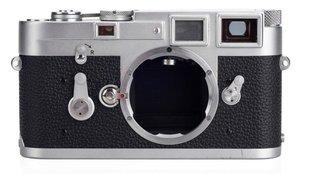 Őrült összegért eladó az utolsó Leica M3