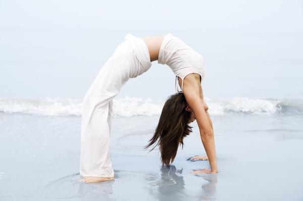 A jóga jót tesz a szívritmuszavarnak