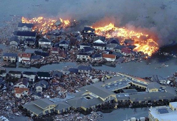 Fotó: REUTERS/Yomiuri, www.alertnet.org