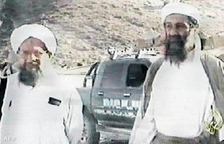 bin Laden 2001-ben