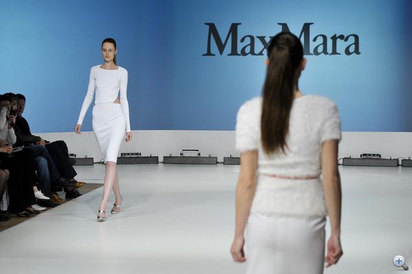 Max Mara: éles váltás