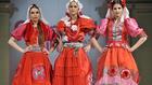 Káosz és pátosz - a legmagyarosabb divatshow