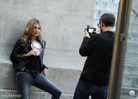 03. Kate Moss