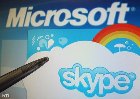 A Microsoft megvette a Skype-ot