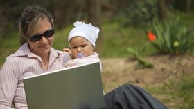 Hogyan tovább a szülés után: a Poronttyal kedvezményt is kapsz!